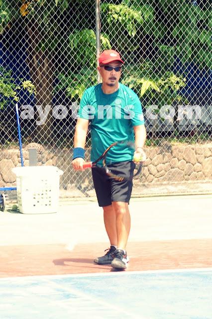 Universitas Jember Lakukan Sterilisasi, Kejuaraan Tenis Unej Cup Ditunda
