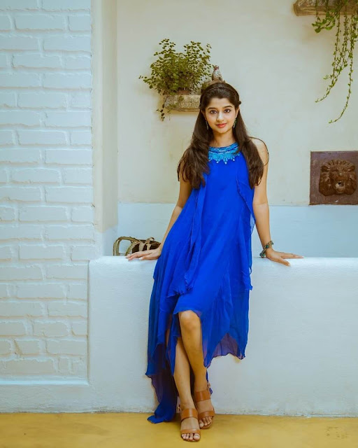 Aishani Shetty 9