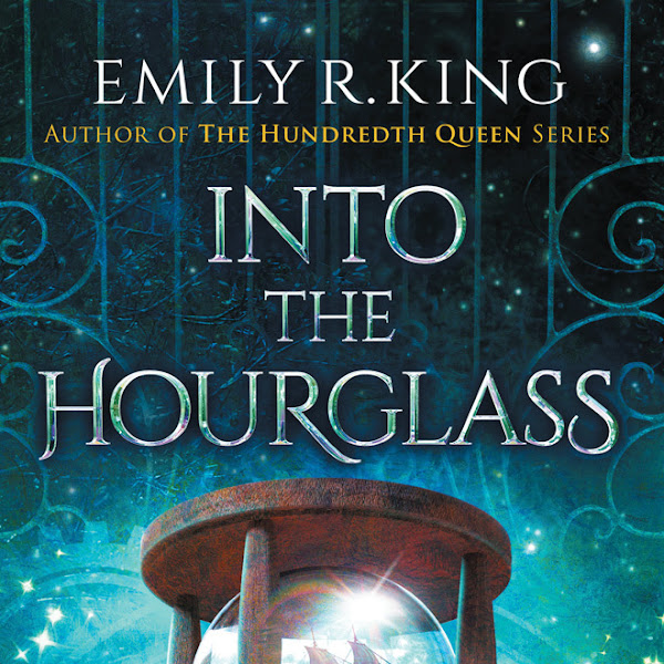 2 Mini Reviews: INTO THE HOURGLASS by Emily R. King and SLUMBER by Becky Bird
