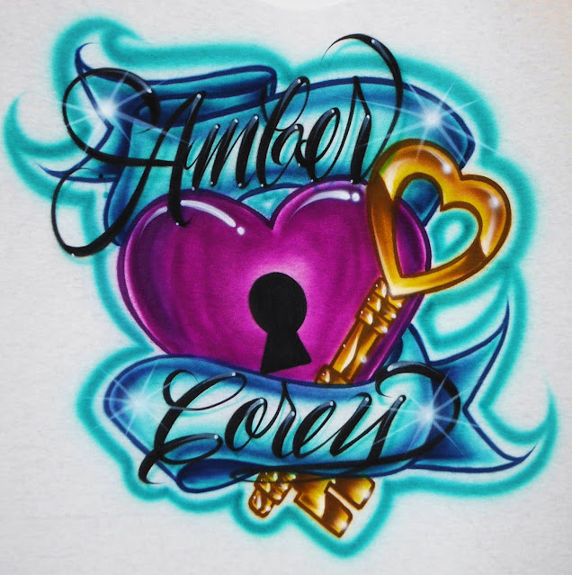airbrush-shirts-for-couples