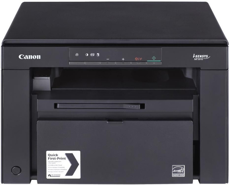 I-SENSYS TÉLÉCHARGER CANON MF3010 SCANNER DRIVER
