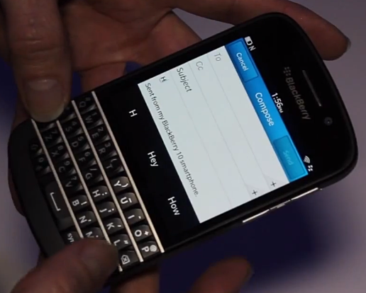 blackberry q10 philippines, blackberry q10