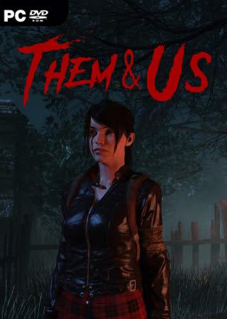 Baixar Them and Us Torrent (PC)