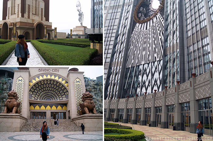 Macau Day Trip Itinerary