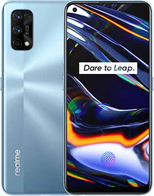Realme 7 Pro Specifications