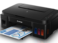 Canon PIXMA G2000 Driver download For Windows, Mac