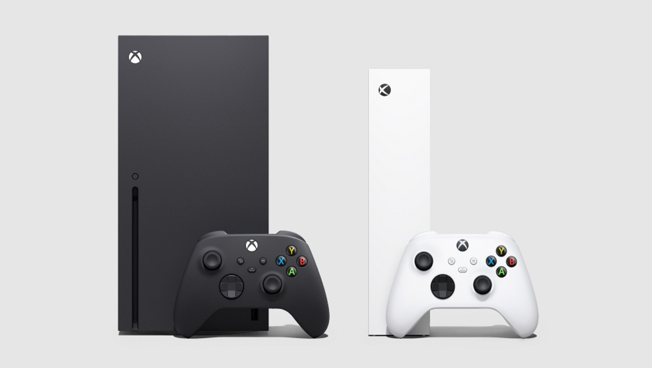 Xbox Series X and Series S is The Biggest Launch in Xbox History