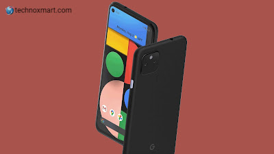 Google Pixel 4a Launched In India With Snapdragon 730G SoC, Hole-Punch Display: Price, More