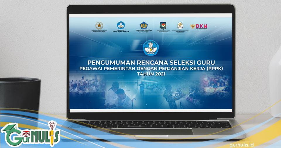 PPPK Guru: Penjelasan dan Bank Soalnya - www.gurnulis.id