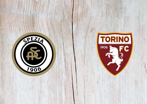 Spezia vs Torino -Highlights