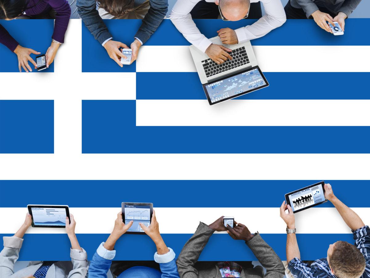 Οι κορυφαίες ελληνικές εταιρείεςΟι κορυφαίες ελληνικές εταιρείες