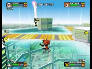 Free Download Ape Escape Pumped And Primed Games PS2 ISO For PC Full Version - ZGAS-PC