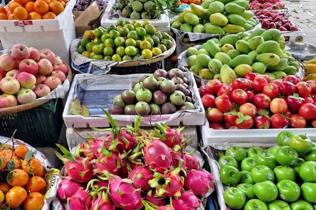 fruits фрукта
