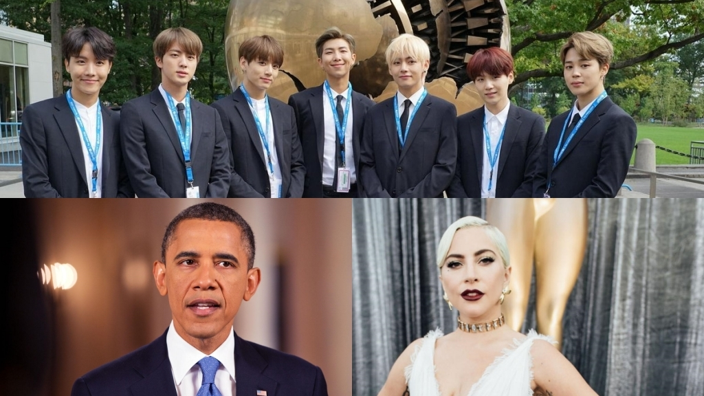 BTS Will be The Commencement Speakers and Perform at The Virtual Graduation Event 'Dear Class of 2020' with Barack Obama till Lady Gaga