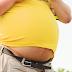 Perut buncit salah satu risiko mati muda