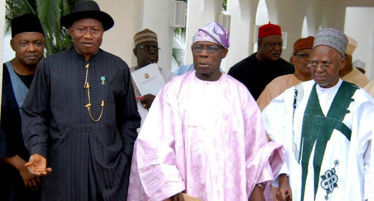 Buhari Owes Jonathan, Obasanjo, IBB, Gowon, Shagari 10 Months Allowances