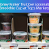 Money Maker Fruit<i>love</i> Spoonable Smoothie at Tops