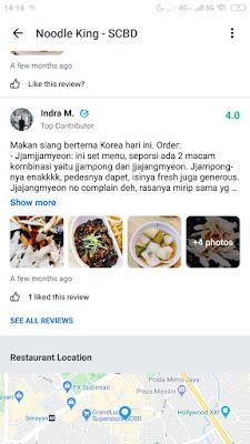 Cara Hemat Makan Enak Pakai Traveloka Eats