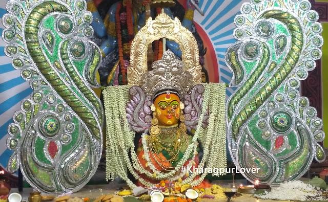 Jaihind Nagar Mata Mandir