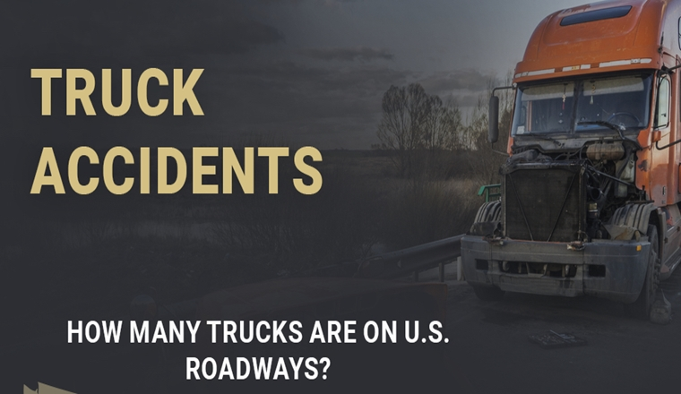 Why Truck Accident Should Be Avoided?
