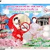 Phông nền Giao lưu văn hoá Hội An - Nhật Bản chụp hình người lớn CDR12 | VTPcorel |