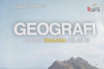 Kunci Jawaban Evaluasi Bab 1 Geografi Erlangga Kelas XI Indonesia Poros Maritim Dunia