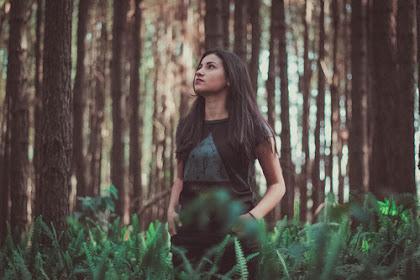Hutan, Masa Depan Umat Manusia