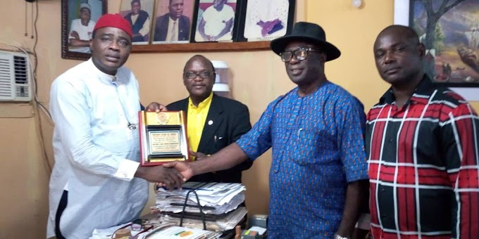 Rotary Club Honours ANPC