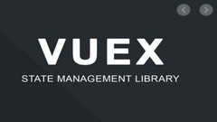 The Vuex Complete Course (Vue State Management)
