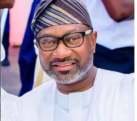 Femi Otedola | Biography, Net Worth and Personal Life