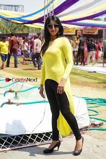 Actress Sanjana Galrani High Definition Pos at Holi Celebrations  0014.jpg
