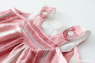 Mekkotehdas: Matleena-mekko