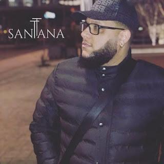 BAIXAR MP3 || Santtana - Feito Pa Mi || 2020