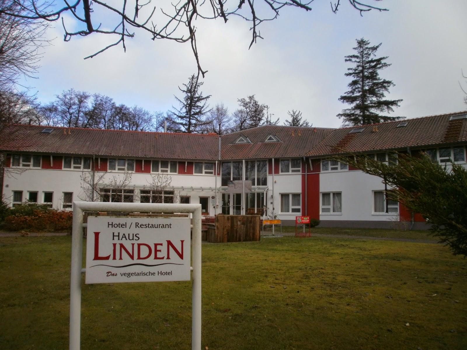 Las cosas de Roco Hotel Haus Linden in Prerow Alemania