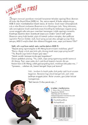 ebook mystupid boss versi bundling