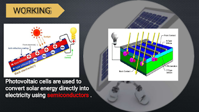 photovoltaic cell of Solar Roadways