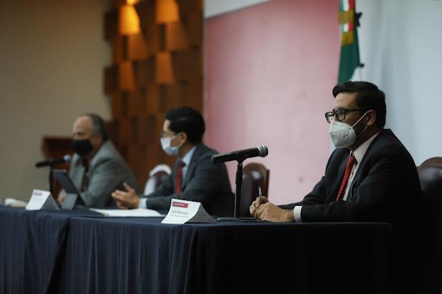 Mexicanos en EU y Canadá tendrían acceso a la vacuna contra el COVID19: SRE