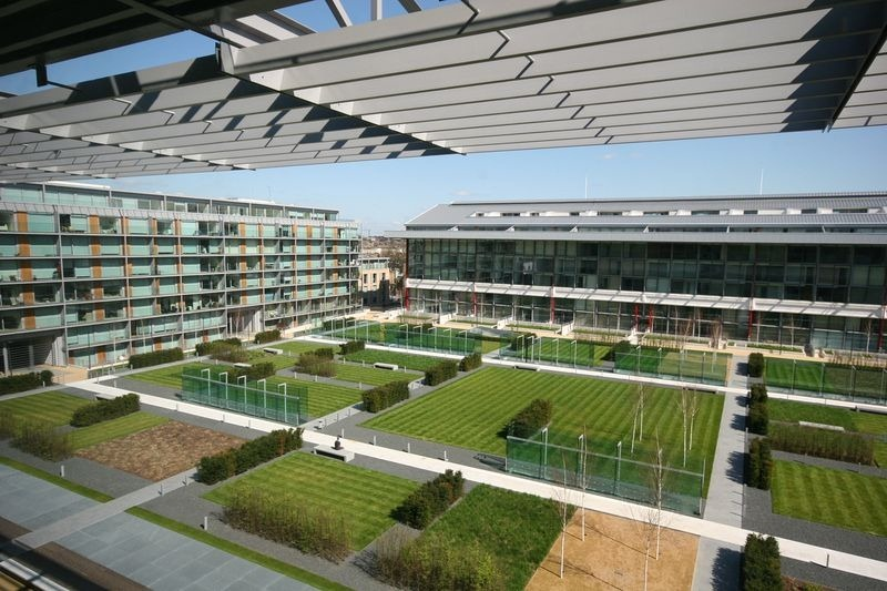 Highbury Square A 93 Year Old Football Stadium Converted Into Apartments