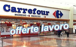 adessolavoro.blogspot.com - Carrefour nuove offerte lavoro