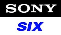 پخش زنده شبکه Sony Six