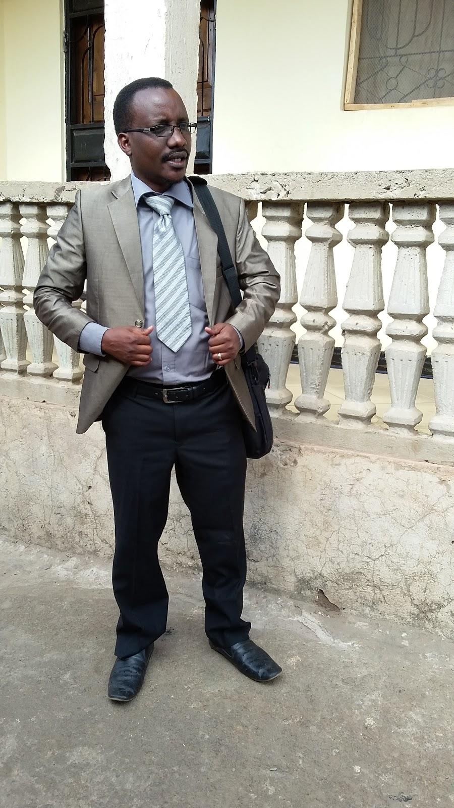 Pentecostal Salvation Assemblies of God Tanzania