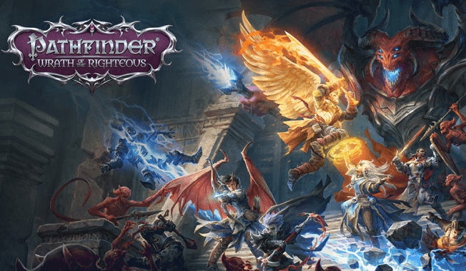 Walkthrough Pathfinder Wrath of the Righteous: All the secrets of Natholm and the Guardian Labyrinth