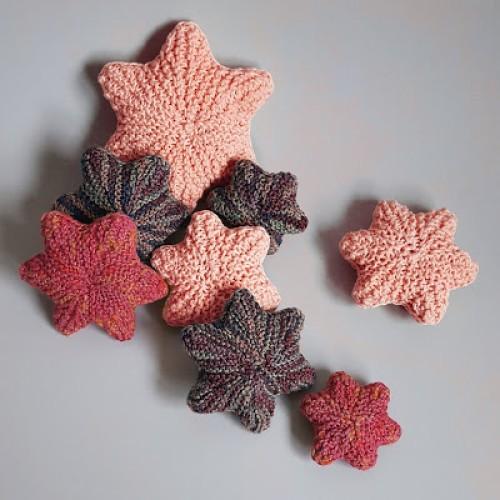 Sternchen - Knitting Pattern