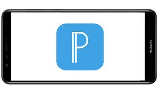 تنزيل برنامج بيكس لاب pixeLlab Pro mod plus مهكر 2021 مدفوع بدون اعلانات بأخر اصدار للاندرويد من ميديا فاير.