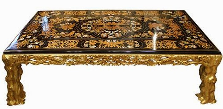 The buzz on antiques how high should a coffee table be - How high is a coffee table ...