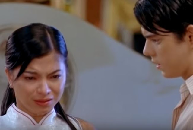 'ChardGel' 2006 Movie: Mano Po: Gua Ai Di Full Movie Is Now On YouTube!