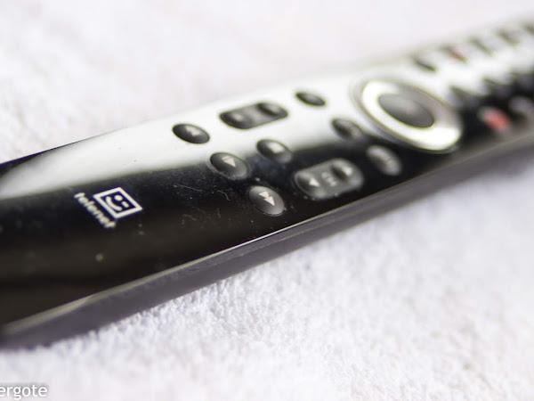 Op Tv #3 |Tv-kijken
