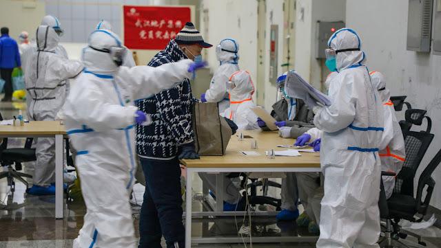 """OMS: """"Es imposible predecir qué dirección tomará la epidemia de coronavirus"""""""