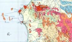 Peta Geologi Singkawang