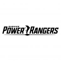 Power Rangers Logo Vector | andromin.com